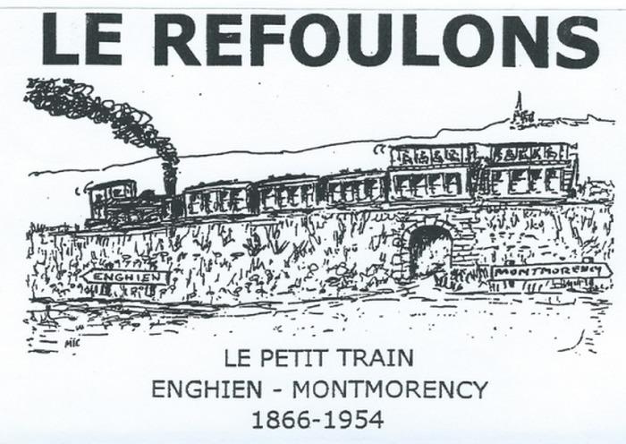 Journées du patrimoine 2018 - Parcours du Refoulons