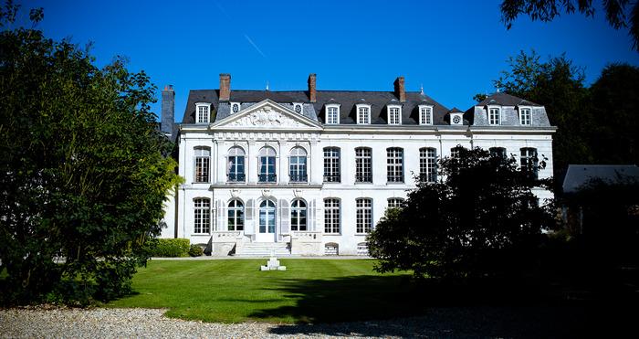 Journées du patrimoine 2018 - Parcours en car : La vie de château côté Seine