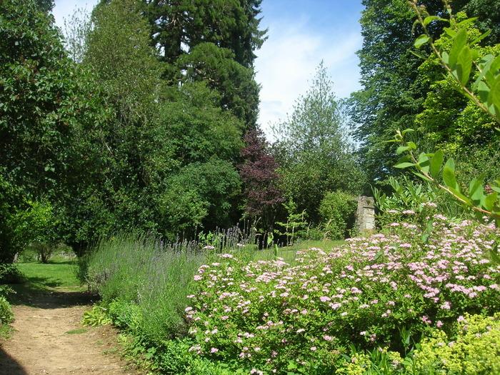 Journées du patrimoine 2018 - Parcours nature et floral