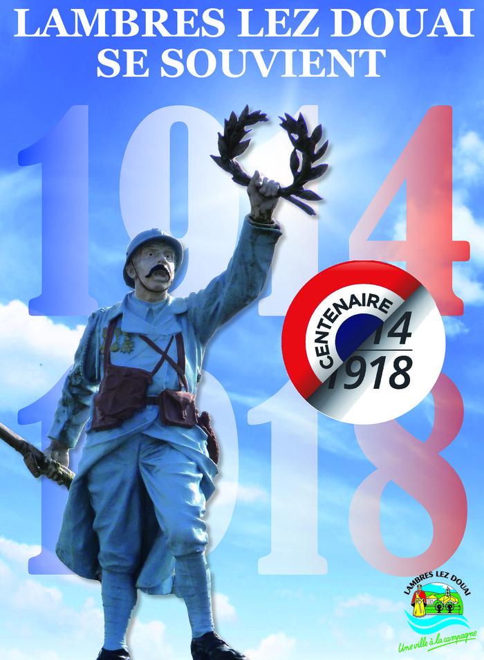 Journées du patrimoine 2018 - Parcours spectacle