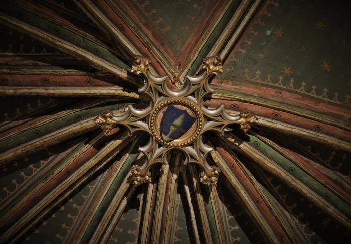 Journées du patrimoine 2018 - Partage à l'église Saint Jean-Baptiste