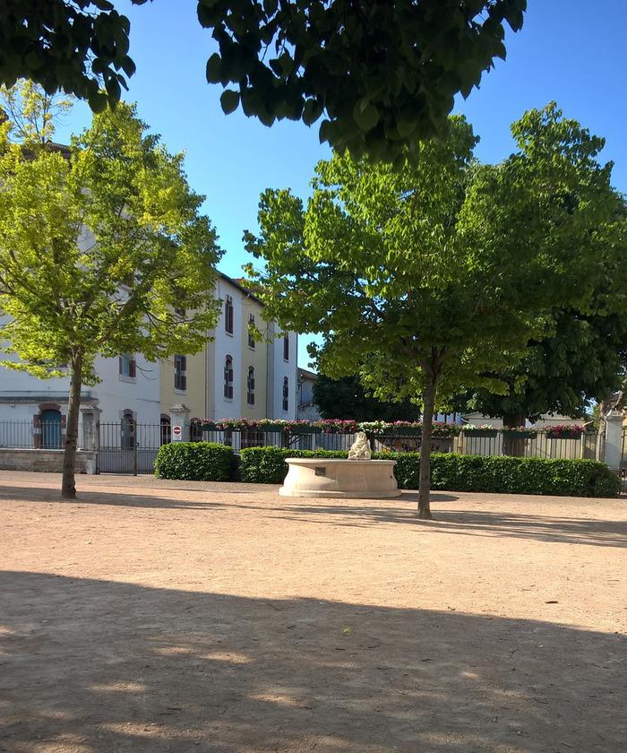 Journées du patrimoine 2018 - Partage de savoir et savoir-faire dans la ville de Villars-les-Dombes.