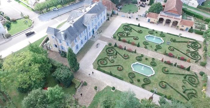 Journées du patrimoine 2018 - Partage des arts au château de Gardères