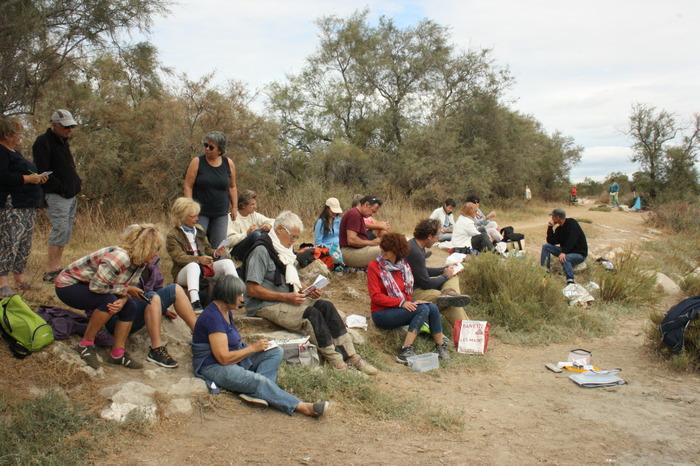 Journées du patrimoine 2018 - Partage des savoir-faire et savoir-être en bord de lagune