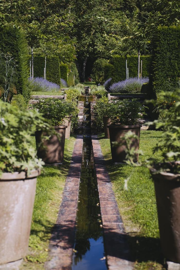 Journées du patrimoine 2018 - Partage et Botanique