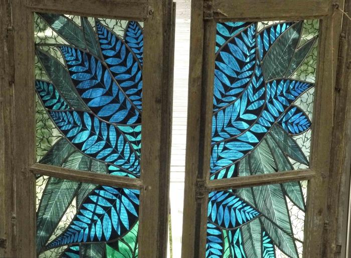 Journées du patrimoine 2018 - Partage et présentation du travail d'artiste vitrailliste