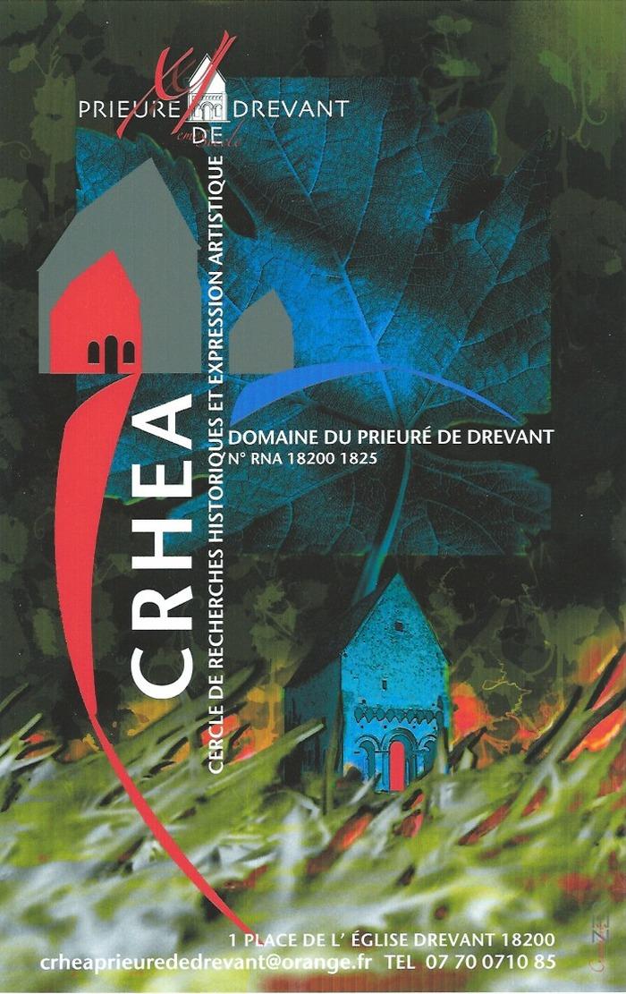 Journées du patrimoine 2018 - Partageons l'histoire d'un site clunisien