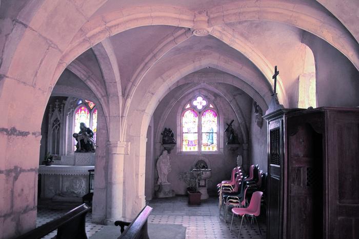 Journées du patrimoine 2018 - Partager le patrimoine Renaissance d'un village lorrain