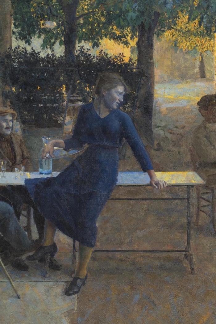 Journées du patrimoine 2018 - Partager… un repas ? Le Musée Vouland invite l'Epicurium !