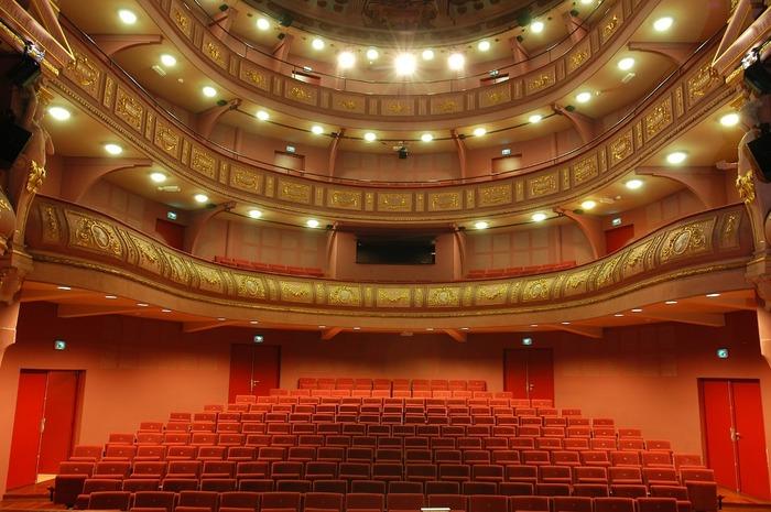 Journées du patrimoine 2018 - Partez à l'exploration du théâtre de la ville.