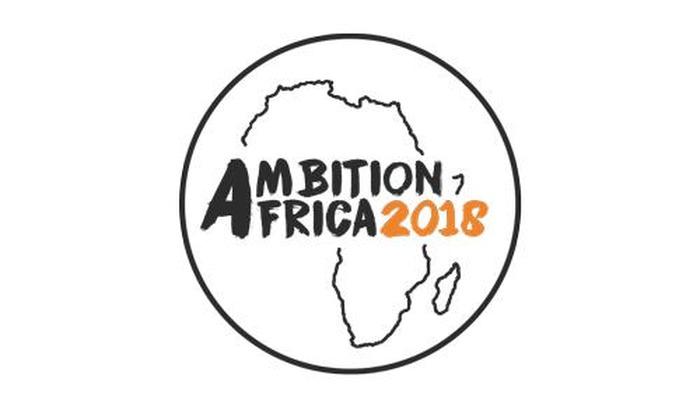 Participez à Ambition Africa 2018, l'événement Business de référence entre la France et l'Afrique !