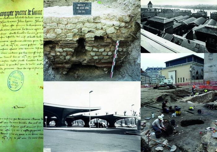 Journées du patrimoine 2018 - Patrimoine à partager
