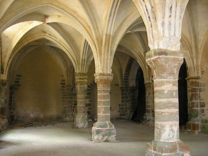 Journées du patrimoine 2018 - Visite guidée de l'abbaye de la Trappe