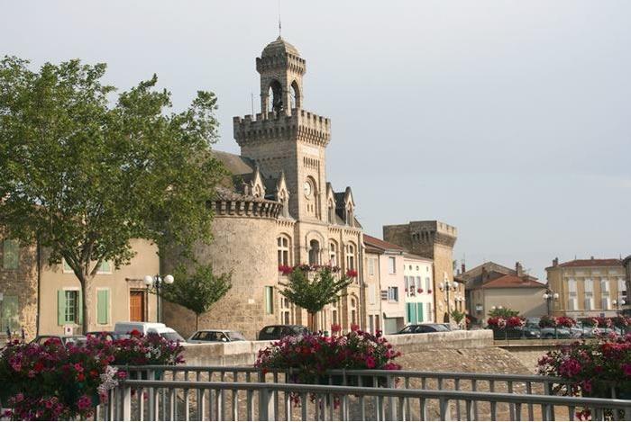 Journées du patrimoine 2020 - Le patrimoine du centre ancien de Chabeuil