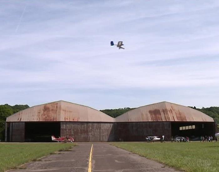 Journées du patrimoine 2017 - Venez découvrir l'aérodrome de Thise et ses animations