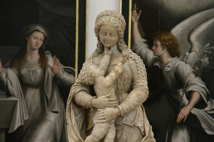 Crédits image : musée de Saint-Amand-les-Eaux