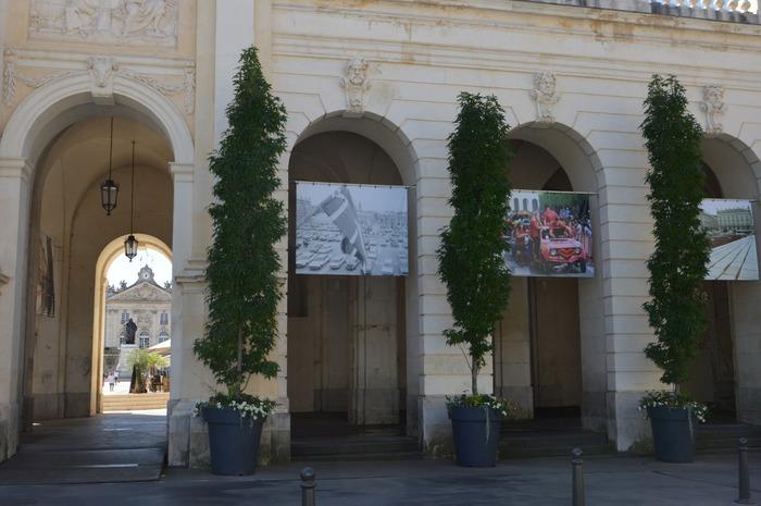 Journées du patrimoine 2018 - Patrimoine XVIIIe : expo photos pour les 35 ans du classement UNESCO