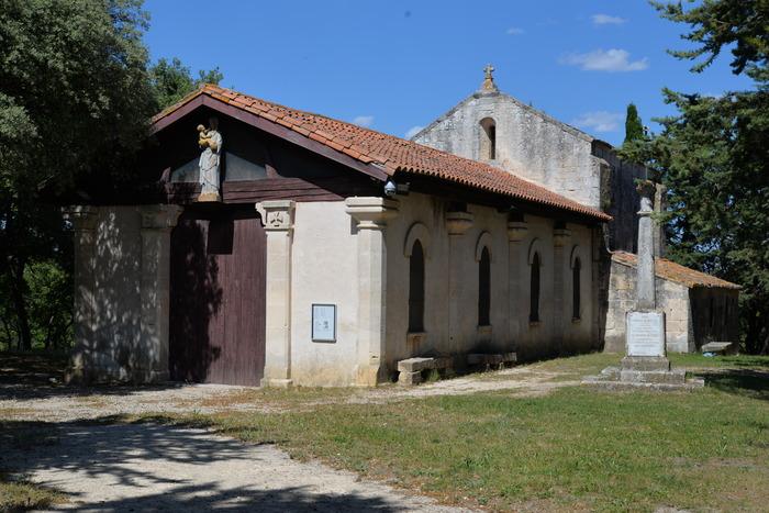 Journées du patrimoine 2017 - Notre-Dame des Douleurs