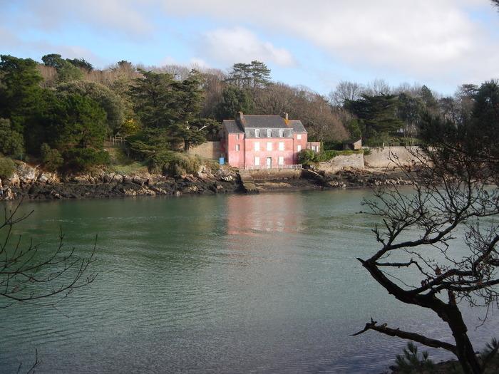 Crédits image : Parc naturel régional du Golfe du Morbihan