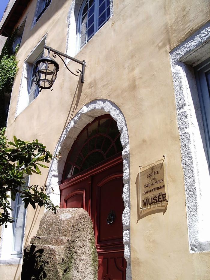 Pause Patrimoine : l'Hôtel particulier Jullien-Chomat de Villeneuve