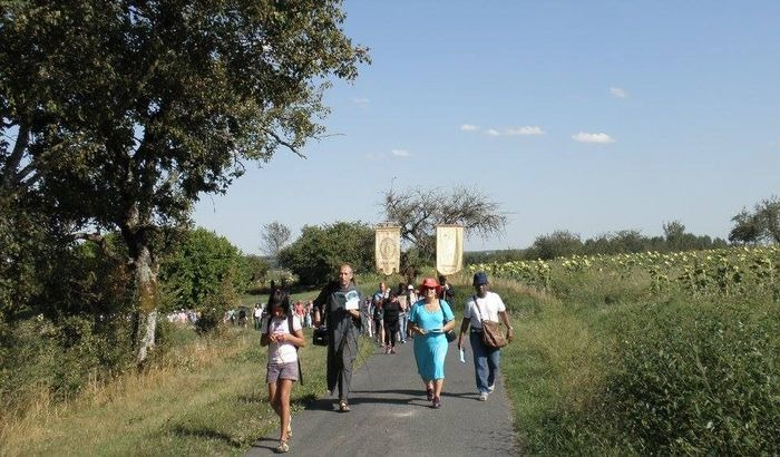 Pèlerinage Annuel (dernier week-end août)