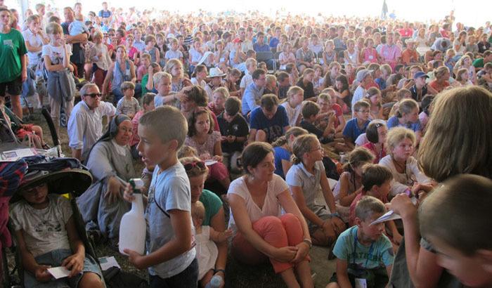 Festival des Familles Pellevoisin