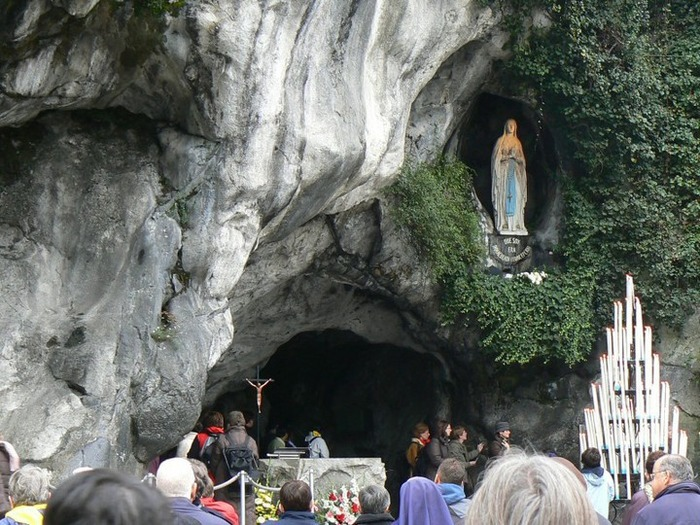 Pèlerinages à Lourdes