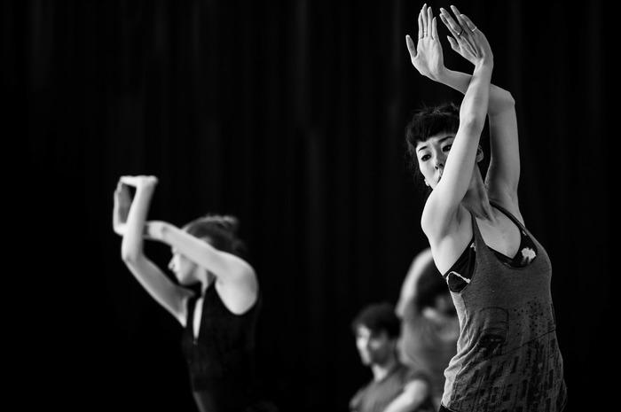 Journées du patrimoine 2018 - Performance dansée