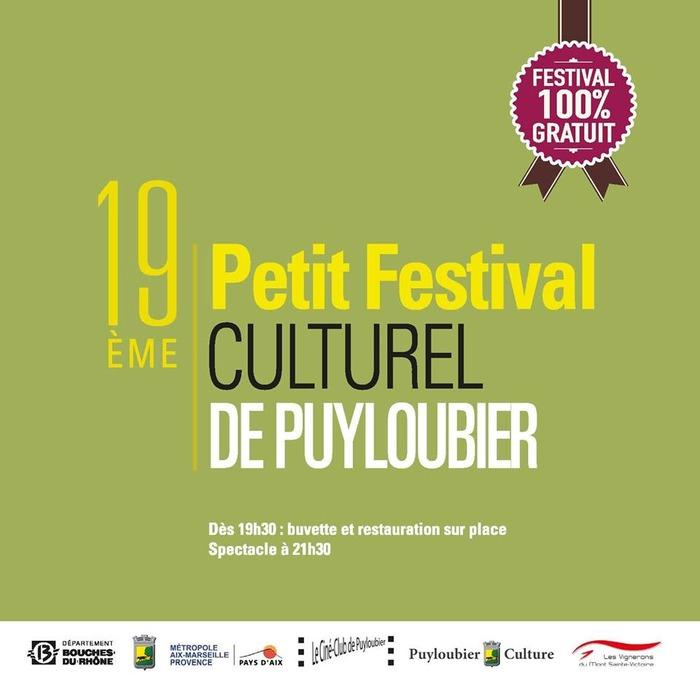 Petit Festival Culturel de Puyloubier