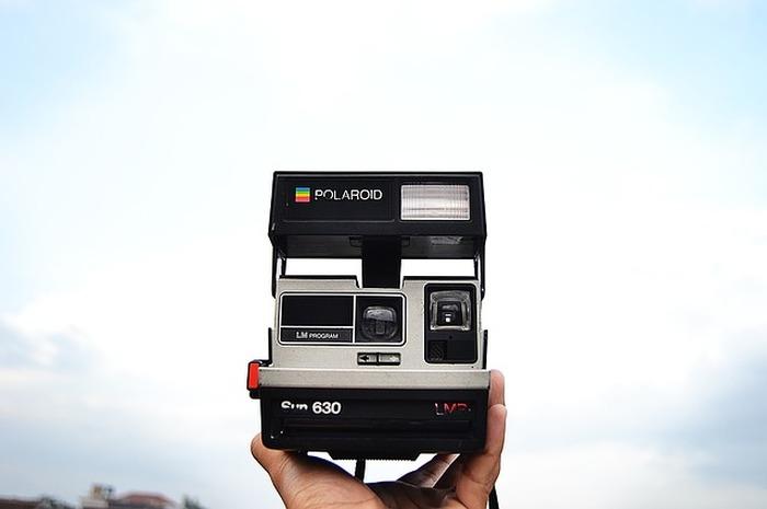 Workshop Photo instantanée / Polaroid