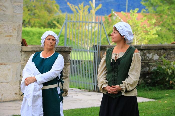 Journées du patrimoine 2018 - Pièce de théâtre contemporaine et humoristique par la compagnie