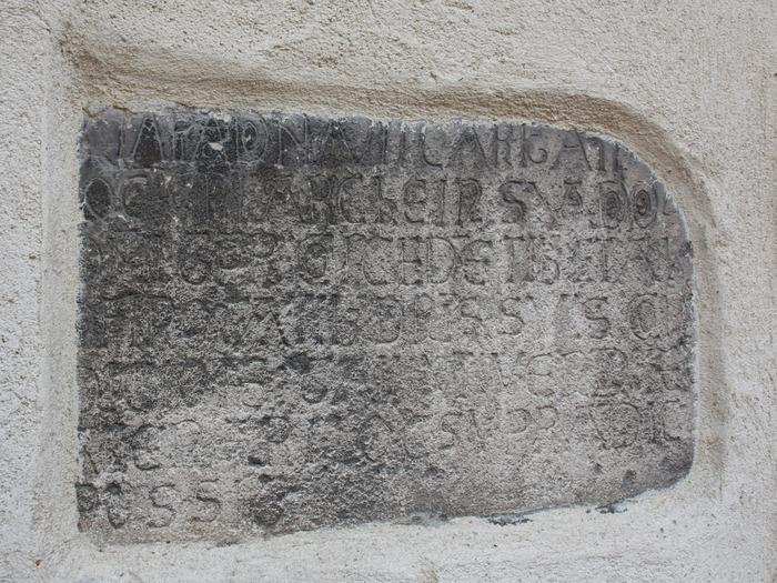 Crédits image : Archives municipales de Pierrelatte