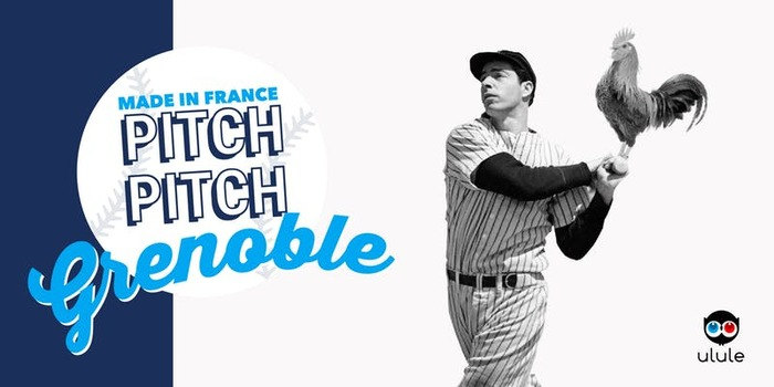 Pitch Pitch Made in France
