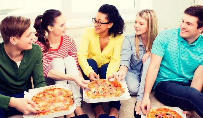 Pizza Ecclesia