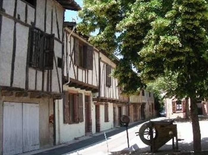 Journées du patrimoine 2017 - Place du Plô des Chevaliers et les Vieux Quartiers