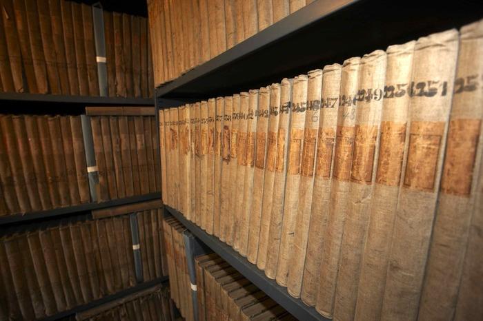 Journées du patrimoine 2018 - Plongée au coeur des Archives