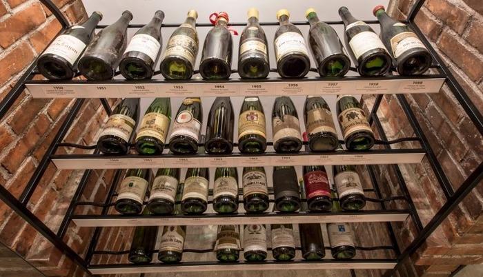 Crédits image : Philippe Caharel - Musée de la vigne et du vin d'Anjou