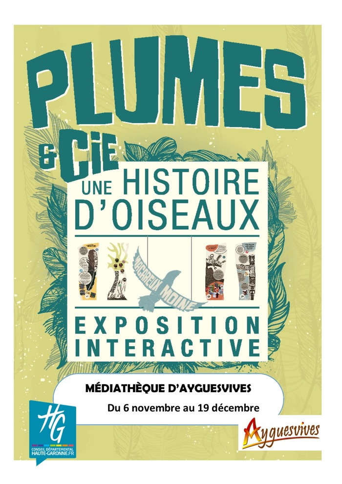 Plumes & Cie