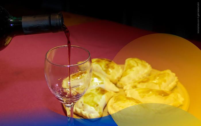 Poésie, mets et vins uruguayens