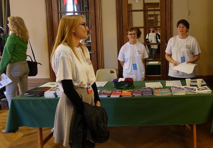 Journées du patrimoine 2018 - Point d'information dédié aux Journées européennes du patrimoine à Troyes