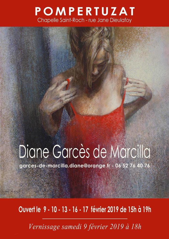 DIANE GARCES DE MACILLA