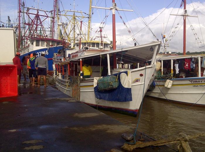 Crédits image : YHYF - Port du Larivot