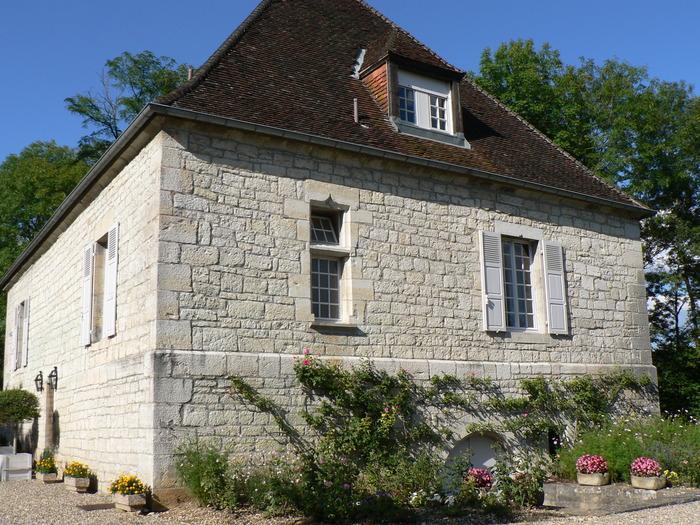 Journées du patrimoine 2018 - Port-Lesney en quatre lieux symboliques de son riche patrimoine