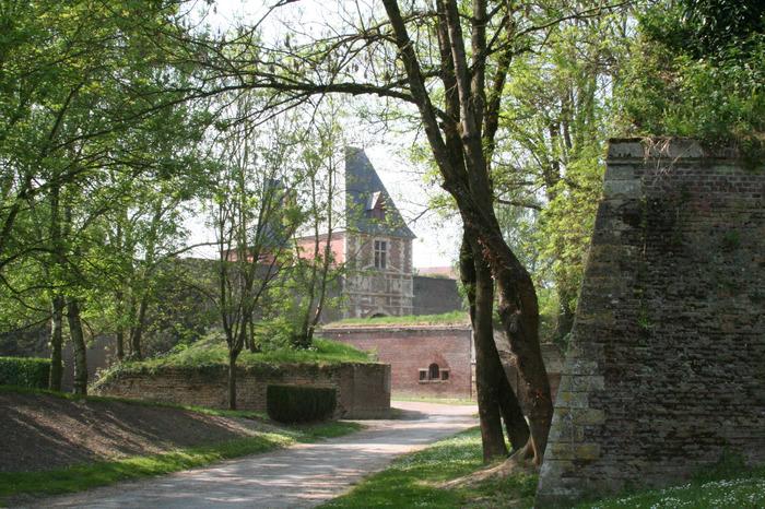Crédits image : Ville de Péronne