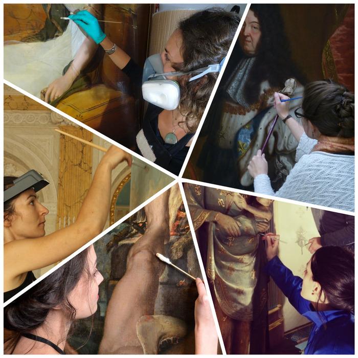 Journées du patrimoine 2018 - Portes ouvertes à l'Atelier de Wattignies