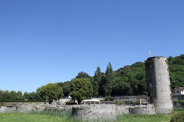 Journées du patrimoine 2017 - Portes ouvertes au château de Montagu