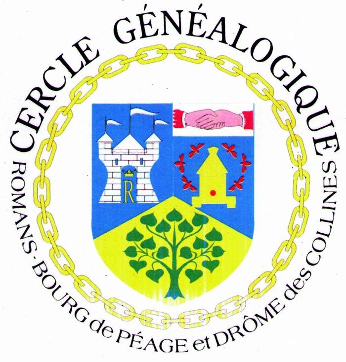 Journées du patrimoine 2018 - Portes ouvertes au local du cercle généalogiques de la Drôme des collines.