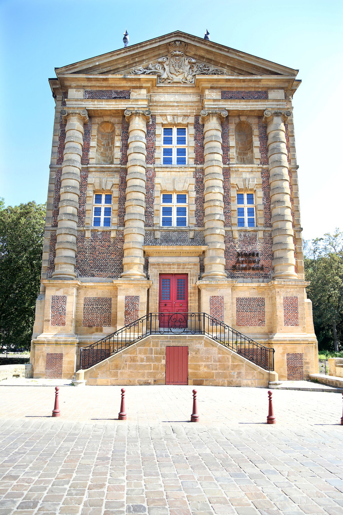 Journées du patrimoine 2018 - Portes ouvertes au musée Arthur Rimbaud