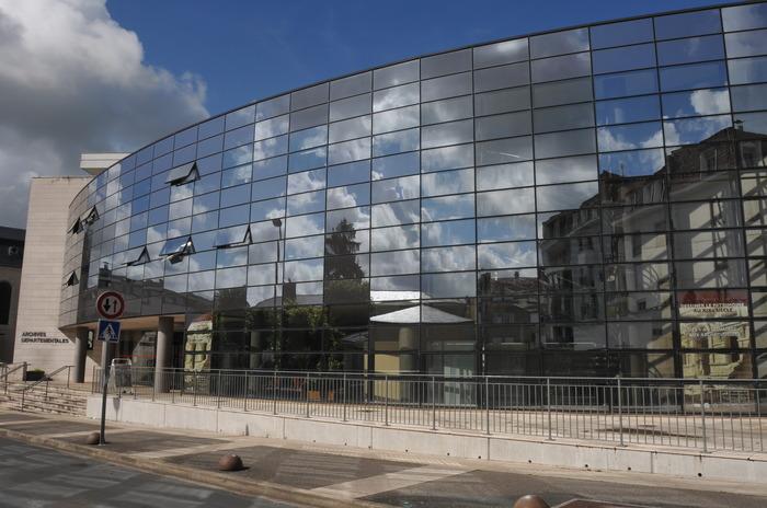 Journées du patrimoine 2018 - Portes ouvertes aux Archives départementales de la Dordogne