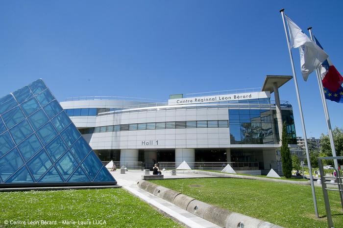 Journées du patrimoine 2018 - Portes ouvertes des locaux du centre Léon Bérard, centre de lutte contre le cancer de Lyon.